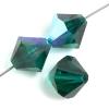 Emerald Aurora Borealis